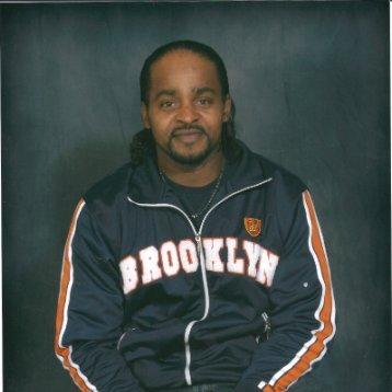 Darrell K. Smith Sr. linkedin profile