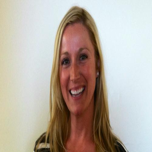 Sarah Gillespie linkedin profile