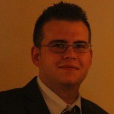 Sean Cleary linkedin profile