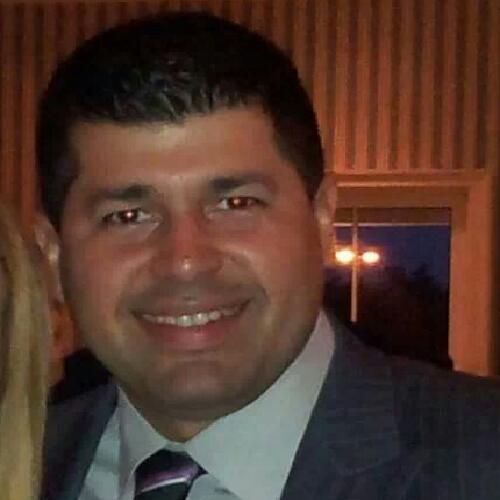 Carlos Alberto Flores linkedin profile
