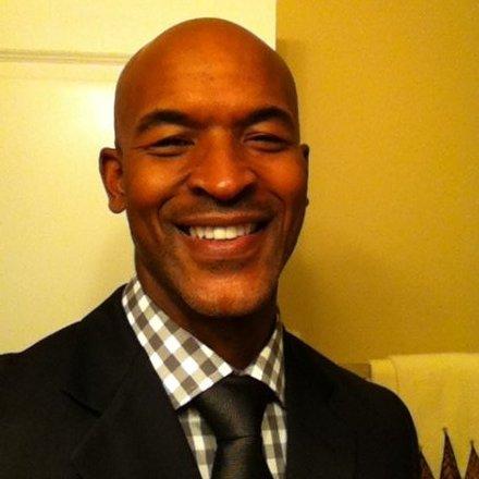 Darrell Barnes linkedin profile