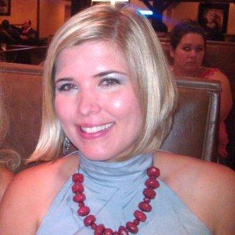 Jennifer Blevins Chavez linkedin profile