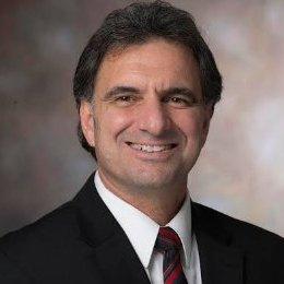 Peter Kapsalis