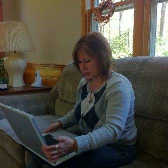 Ann Marie A linkedin profile