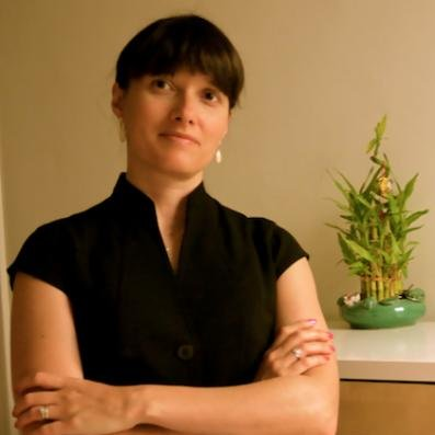 Judith Porto Gonzalez linkedin profile