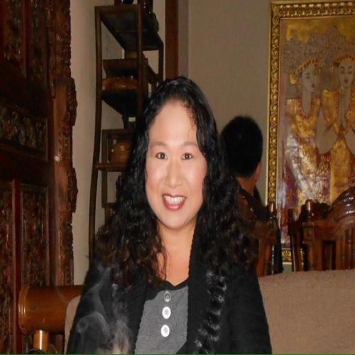 Lina M Flores linkedin profile