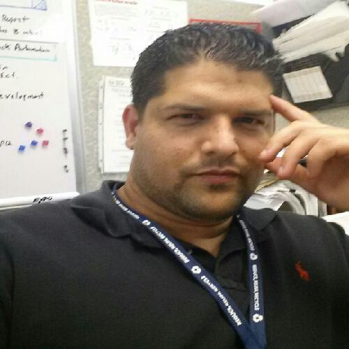 Miguel Rodriguez Colon linkedin profile