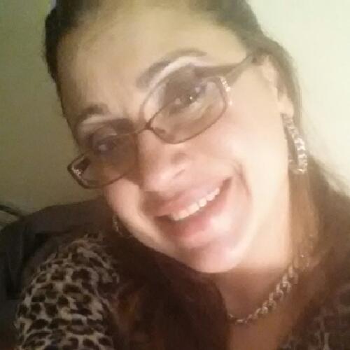 Rebecca Gallegos Sanchez linkedin profile