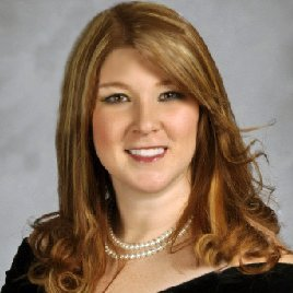 Ashley Vinyard, MA linkedin profile