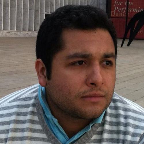 Gregorio Morales linkedin profile