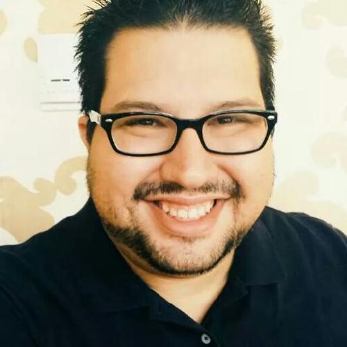 Daniel Alvarez Ramirez linkedin profile