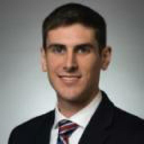 Richard Blake Davenport linkedin profile