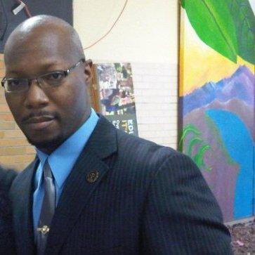 Charles Jones Jr linkedin profile