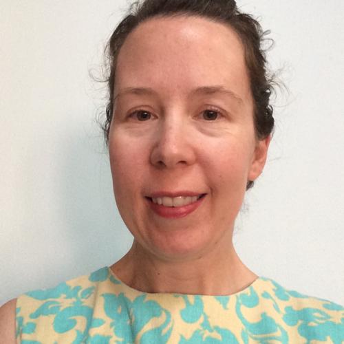Tracy Parker linkedin profile