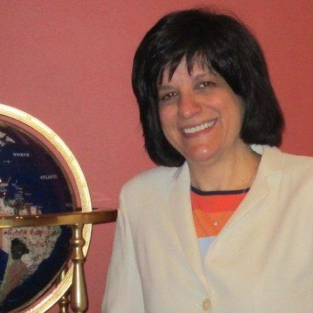 Deborah Gold Alexander linkedin profile