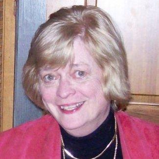 Margaret Collins Hogan linkedin profile