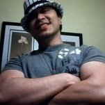 Alex Muniz linkedin profile