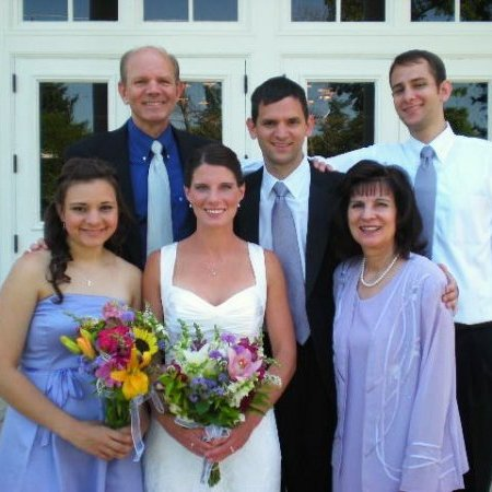 Keith W. Carpenter linkedin profile