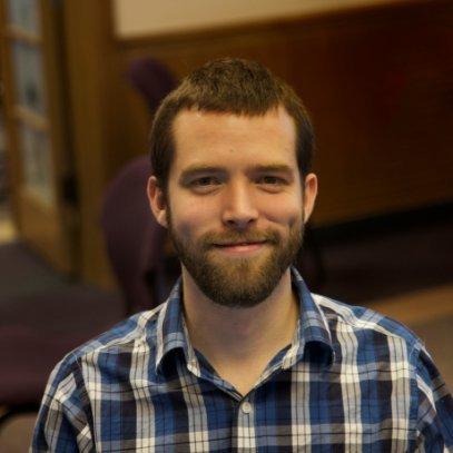 Andrew C Adey linkedin profile