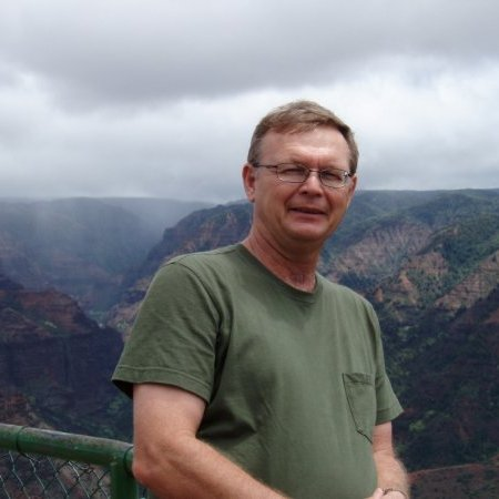 Larry McKinney linkedin profile
