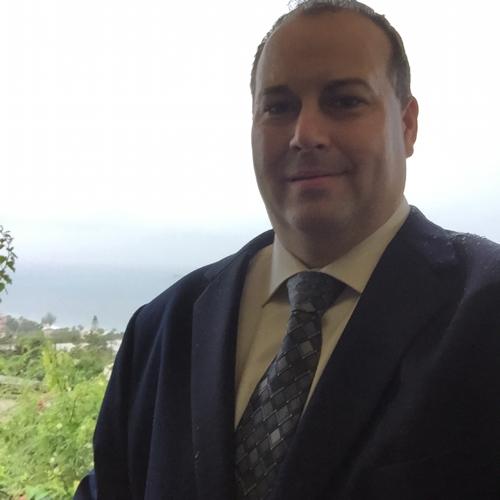 Robert Browning Jr. linkedin profile