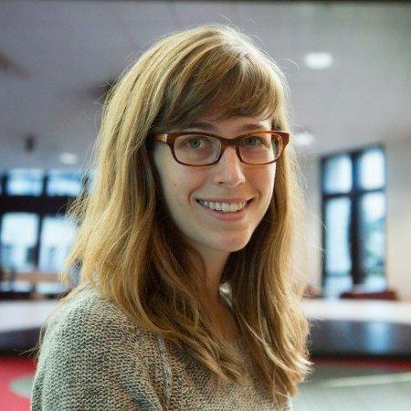 Catherine E. Clark linkedin profile