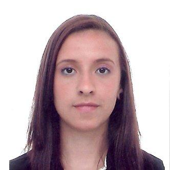 Maria Andrea Gomez Cardona linkedin profile