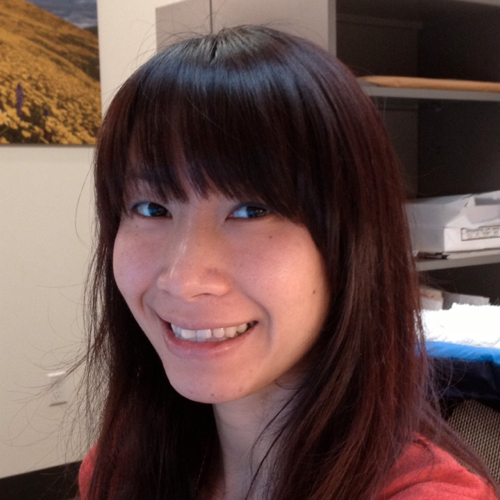 Tracy Ying Hua Ma linkedin profile