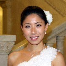 Xiaohong (Tina) Zhang linkedin profile