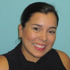 Claudia Rodriguez Anzola linkedin profile