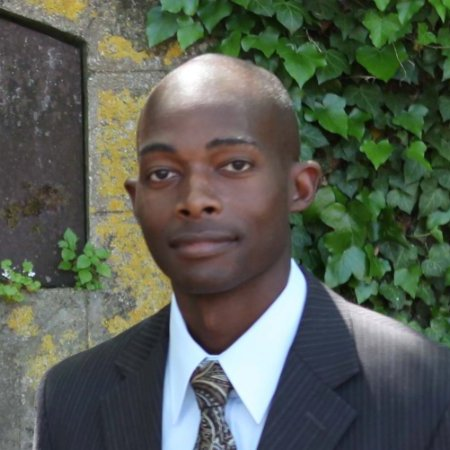 Alvin Williams linkedin profile