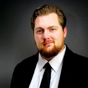 Travis L. Robinson linkedin profile