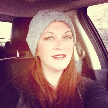 Samantha (Whitlock) Williams linkedin profile