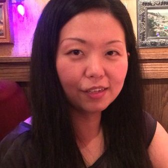 Xin Xie linkedin profile