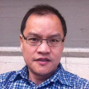 Xiao Bing (Matthew) Huang linkedin profile