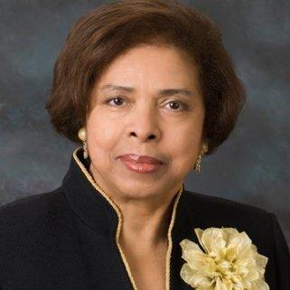 Dr. E. Faye Williams linkedin profile