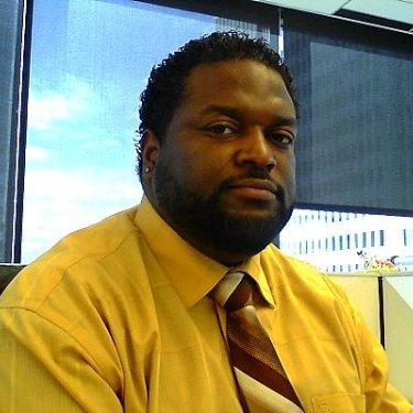 Calvin Massey Jr. linkedin profile