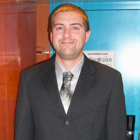 Sean Swanson linkedin profile