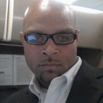 Marcus W. Cole linkedin profile