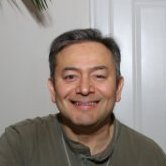 Jaime Del Angel Gamboa linkedin profile