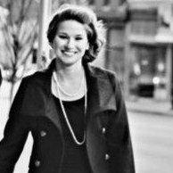 Elizabeth (Keltz) Robinson linkedin profile