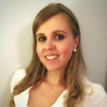 Andrea Orosz Smith linkedin profile