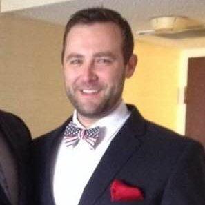 Justin Dunn linkedin profile