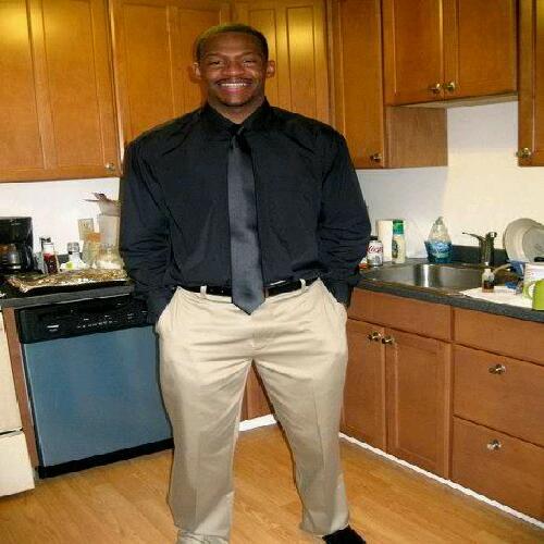Anthony 'AJ' Johnson linkedin profile