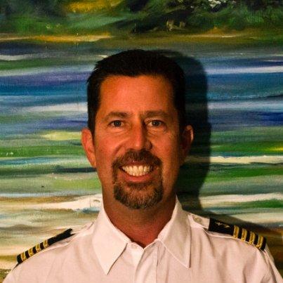 Capt. Albert Rodriguez linkedin profile