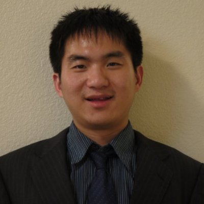 Xiao (Cosmo) Zhang linkedin profile