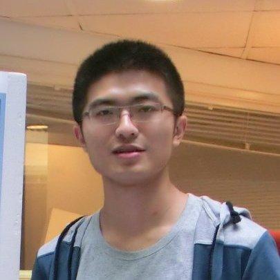 Jeffrey QS WANG linkedin profile