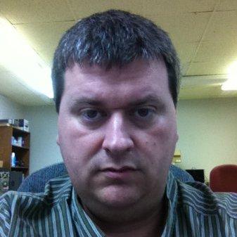 Sean Cross linkedin profile