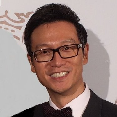 Joseph Chang linkedin profile