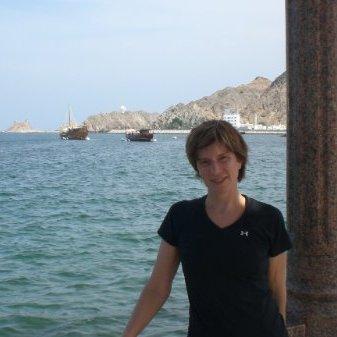 Nancy Armstrong Johnson linkedin profile